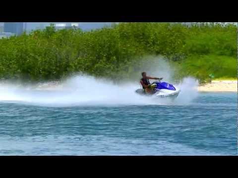 Oahu Jet Ski Rental Honolulu
