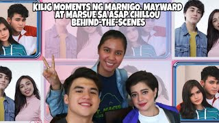 asap chillout behind the scenes ft marnigo mayward and many more 💖 rr26 adventures