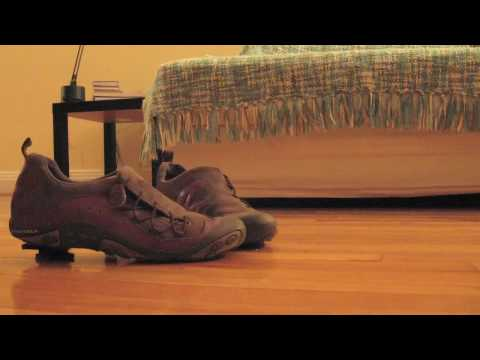Shoes publicity exercise - Stop motion