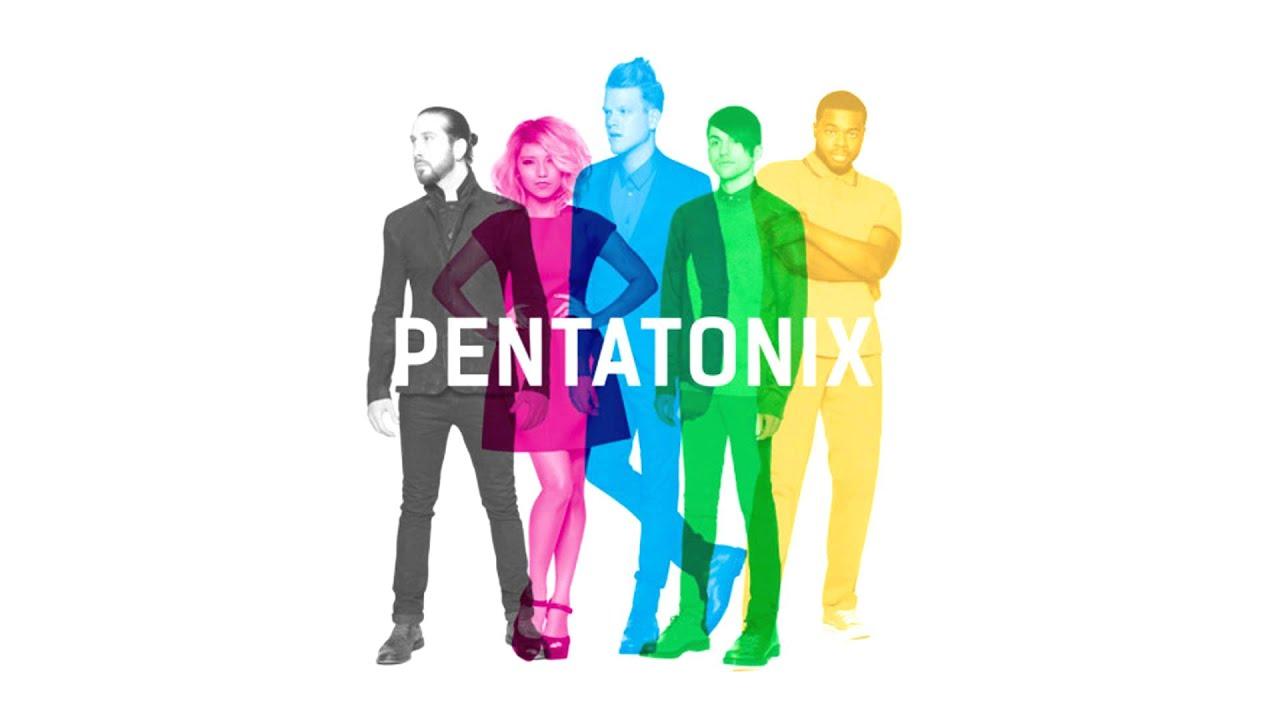 Take Me Home Pentatonix