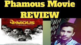 Phamous movie Review