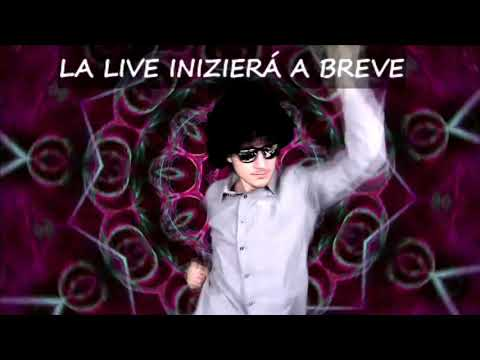 DISCO FIERIK - INTRO TWITCH DI FIERIK - CRYING AT THE DISCOTEQUE