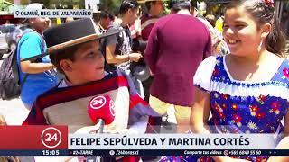 Campeonato Nacional de Cueca: Parejas ganadoras se presentarán en el Patagual