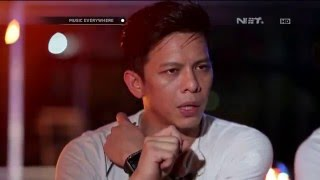 Video Noah - Seperti Kemarin - Music Everywhere download MP3, 3GP, MP4, WEBM, AVI, FLV Oktober 2018