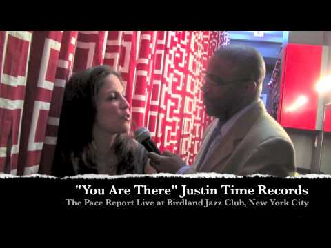 """The Pace Report: """"The Hilary Kole Interview"""""""