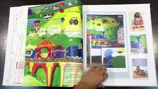 Детские обои KT Exclusive Jelly Beans. Обзор каталога