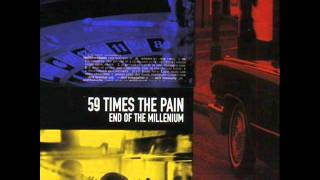 Watch 59 Times The Pain Need No Alibi video