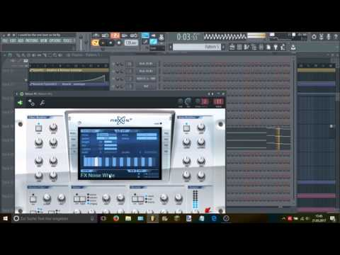 Avicii - I Could Be the One (Nicktim Instrumental) (REMAKE by LUCAS BOEHM)