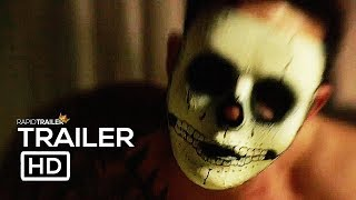 THE 6TH FRIEND Official Trailer (2019) Horror Movie HD