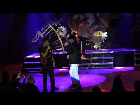 BSB CRISE  - Love Somebody - Group A Concert