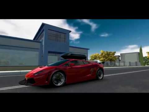 European Luxury Cars For Pc - Download For Windows 7,10 and Mac