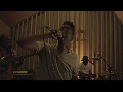 Oddisee & Good Compny Band Live at Red Bull Studios Berlin