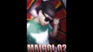 Maicol 02 Ft El Barra & Dj Patio - Mi Loco