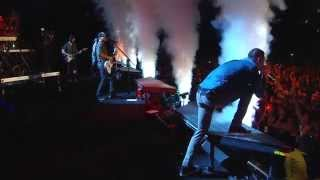 Gambar cover Linkin Park - Lost In The Echo (Carson, Honda Civic Tour 2012) HD