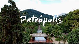 Um dia em Petrópolis - O que fazer? #CrisPeloMundo