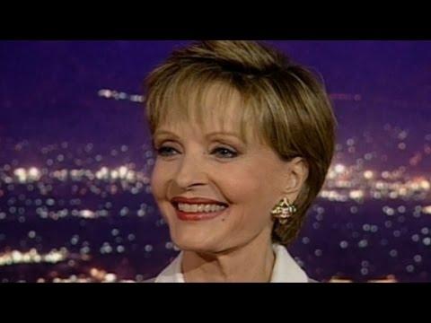 Florence Henderson's 1997 CNN interview