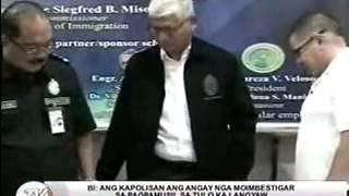 TV Patrol Central Visayas - February 20, 2015