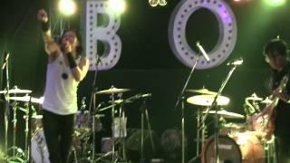 Gigi - Mutiara yang Hilang @ Launching BOR [HD]