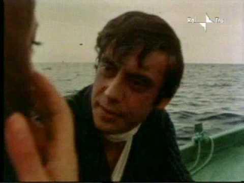 Carmelo Bene - Nostra signora dei Turchi - Barca