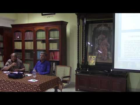 Some Important Landmarks in the History of Saiva Siddhanta in Tamilnadu PART 1