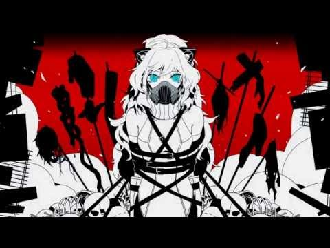 【SeeU & Kamui Gakupo】- iNSaNiTY -