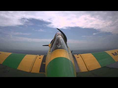I Flew A Plane!!! Warbird Adventures in Kissimmee, Fl