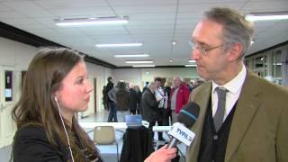 Départementales : les résultats du canton de Saint-Cyr l'Ecole