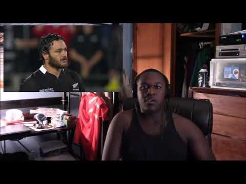 The Greatest Haka Ever [Reaction Video] (The all Blacks)