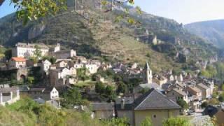 Balade Sainte Enimie Les Boissets dans les Gorges du Tarn