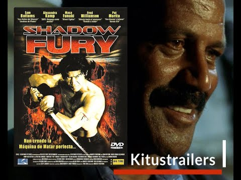 Shadow Fury is listed (or ranked) 5 on the list The Best Bas Rutten Movies