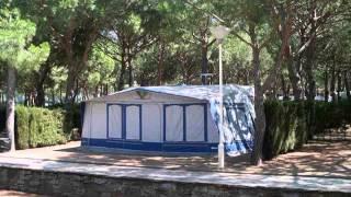 Cypsela Camping Resort