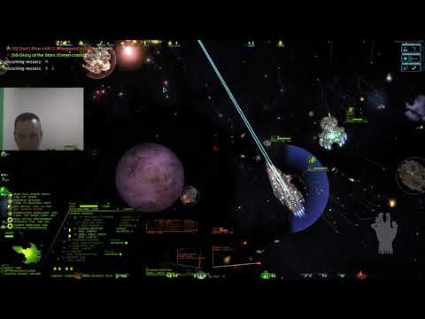 Starsector, Huge Bounty Battle |