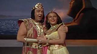 [HQ] Aida Finale Act III (Luxury Liner-1948)