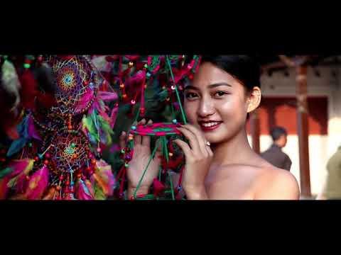 Nepal- Aashma Dulal- Introduction-(Miss Teen Queen of Globe International 2018-Dubai)