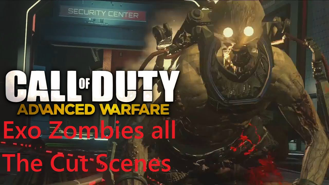 Download Exo Zombies All Cut Scenes