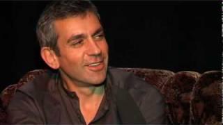 Wladimir Kaminer im Interview Teil 1
