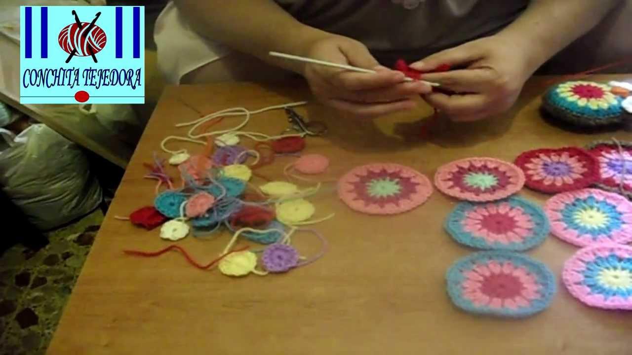 Búho de crochet - YouTube