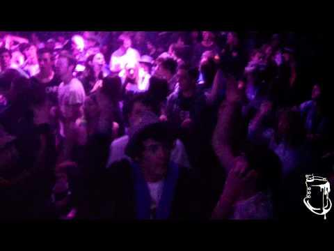 AlgoRythmiK live @ Larmer Tree Festival 2011 mp3
