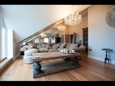 7 Four Seasons, Penthouse, Carbis Bay, St Ives, Cornwall.