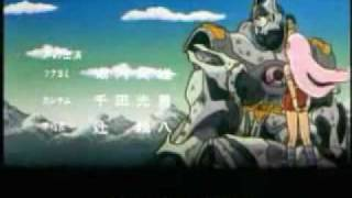 GLAY - RAIN, Yamato Takeru ヤマトタケル 魔天戰神 ED1.