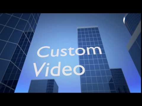 3  Skyscraper video Intro | Johannesburg Media