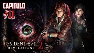 "Resident Evil Revelations 2 | Judgment | Ep. 11 ""Nuevo Tyrant"""