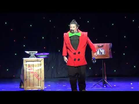 Sylvester The Jester 19 10 20   Copy