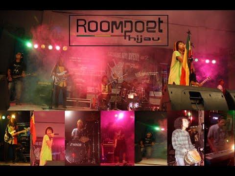 Roompoet Hijau - Satukan Rasa (New Version)