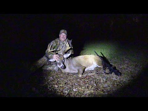 Deer Hunting North Carolina | Chapter 7.3 -