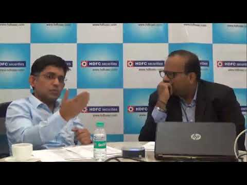 Webinar - A discussion on Small and Mid-Cap Mutual Fund space with Market overview
