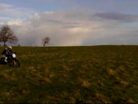 jordan,ash and brad on bike's.wmv