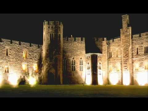 070 A Prince Confined in a Castle - Original Composition