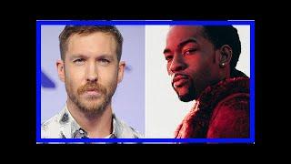 [Breaking News]Calvin Harris & PARTYNEXTDOOR Announce New Single 'Nuh Ready Nuh Ready' thumbnail