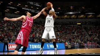 NBA 2K14 - Launch Trailer